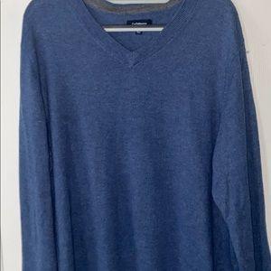 Men's Croft & Barrow V-neck Sweater